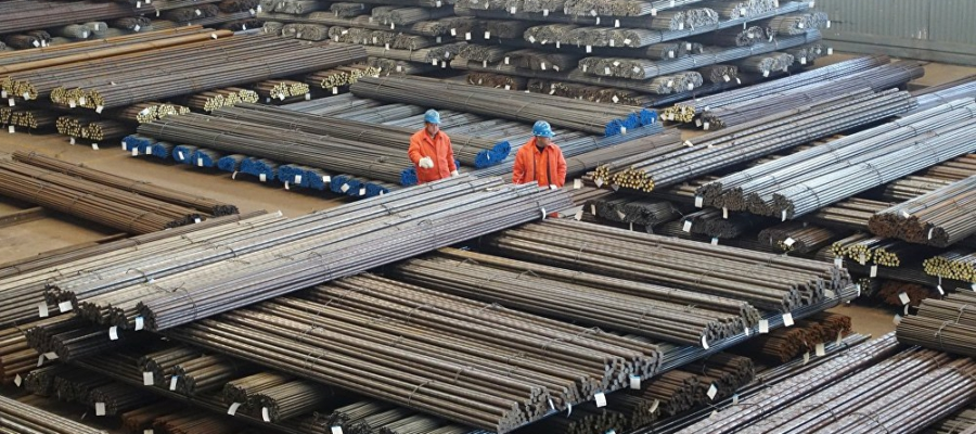 Chinese stainless steel production capacity to reach 7.5 million tons by 2020